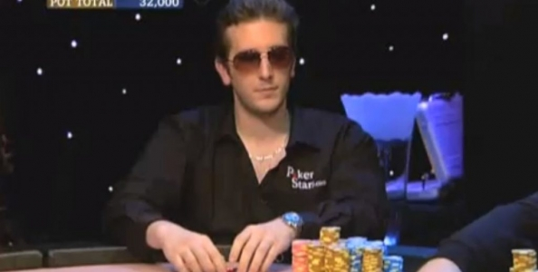 "Come ""Elky"" si presentò all'Europa: EPT Copenaghen 2007, Grospellier vs Toth  – VIDEO"