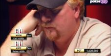 Cooler imparabile o errore madornale? Kopp vs Moon, WSOP 2009