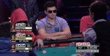 Evitare un cooler incredibile? Si può. Turyansky al Main Event WSOP 2015 [VIDEO]