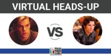 Virtual Heads Up ep. 5 : Mike McDermott – Huck Cheever