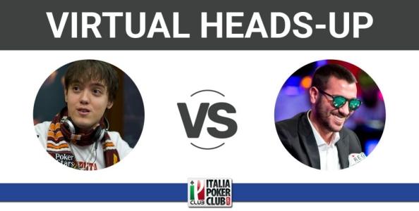 Virtual Heads Up ep. 4: Dario Minieri 2007 – Dario Sammartino 2019