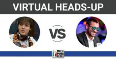 Virtual Heads Up ep. 4: Dario Minieri 2007 – Dario Sammartino 2019