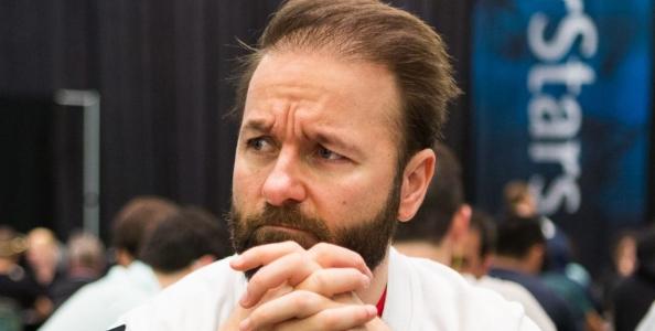 Il bilancio di Daniel Negreanu alle WSOP online 2020