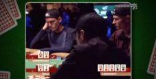 Cunningham vs Gold 2006: un pesante hero call [VIDEO]