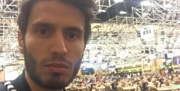 Stadium Series – Liparulo batte Logarzo ed è il top winner del giovedì sera