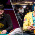 Come funziona la sfida heads-up High Stakes Duel tra Phil Hellmuth e Antonio Esfandiari