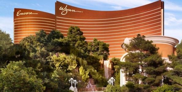 Wynn Las Vegas: il paradiso nella città del peccato