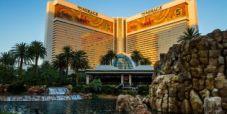 Hotel Casino Mirage di Las Vegas: un vulcano di divertimento sulla Strip