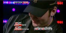 PartyPoker Premier League 2008: Black vs Hellmuth, cooler imparabile o meno?