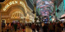 Golden Nugget Hotel & Casino: l'oro di Downtown Las Vegas