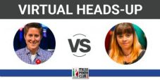 Virtual Heads Up Vol. 7: Vanessa Selbst 2014 – Annette Obrestad 2007