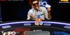 Francesco Di Domenico vince IPO San Marino Summer Edition