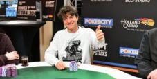 Per Enrico Camosci il suo secondo posto al 1.500$ PLO WSOP non è meritato