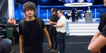 Enrico Camosci sfiora il secondo bracciale WSOP: runner up nel PLO