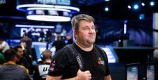 Separazione consensuale tra Chris Moneymaker e Pokerstars: finisce una lunga storia
