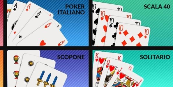 OIA Services: arrivano i nuovi skill games, giochi di carte online