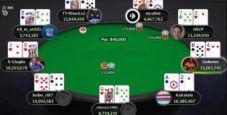 Video-replay a carte scoperte: il terzo posto di Luigi D'Alterio al Sunday Million