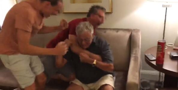 Perché Ron McMillen non giocherà più online dopo il braccialetto al suo primo torneo da pc