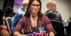 Attrazione fatale nel poker… quella di Vivian Saliba per Patrik Antonius