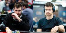 Wiktor Malinowski e Michael Addamo hanno giocato la mano più ricca di sempre a NLHE online