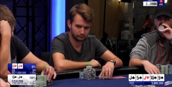 Pokerstars EPT Barcellona 2019: una scelta complessa al Final Table