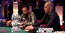 Cash Game: lo scontro Benyamine vs Ivey, perché King Phil è un genio