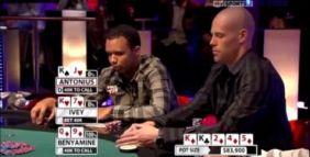 Cash Game: lo scontro Benyamine vs Ivey, perché King Phil è un genio