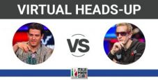 Virtual Heads Up vol.10 : Carlos Mortensen 2001 – Bertrand Grospellier 2008