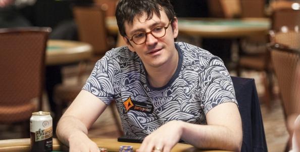 I primi passi nel poker di Isaac Haxton