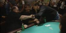 Quando Matt Damon ed Edward Norton giocarono il Main Event WSOP
