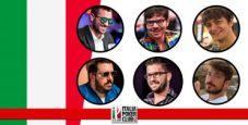 Come sono andati gli italiani ai campionati del mondo di poker online