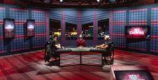 Come è andato il secondo round della sfida High Stakes Duel tra Phil Hellmuth e Antonio Esfandiari