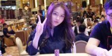 Chi è Wenling Gao, la 25enne cinese che al Main Event WSOP ha infranto i record rosa del poker