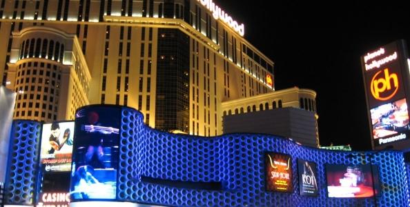 Planet Hollywood Las Vegas: cinema e gioco sulla Strip