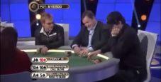 Big Game PokerStars: TonyG vs Brunson, una mano non convenzionale