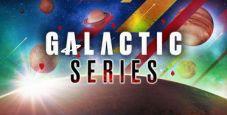 I numeri delle Galactic Series