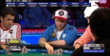 WSOP Main Event: Greenwood vs Su, due assi beffardi
