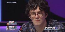PokerStars Shark Cage: Haxton vs Ho, un bluff da evitare?