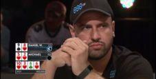 WPT Tournament of Champions Hollywood 2015: Weinman vs Mizrachi, un bluff corretto?