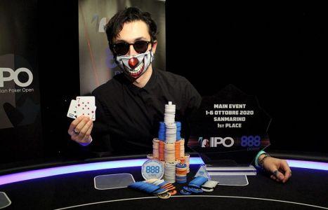 Tutto quello che c'è da sapere sull' 888 Poker IPO Main Event  del 31 gennaio