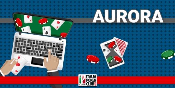 Le novità del software Aurora e come tornare al vecchio client di PokerStars