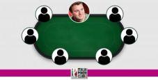 Il tavolo cash game dei sogni per Sam Trickett