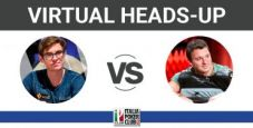 Virtual Heads Up Vol.11: Fedor Holz 2016 – Sam Trickett 2012