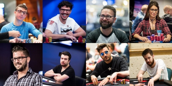 Chi erano gli idoli dei professionisti di poker quando hanno iniziato a giocare