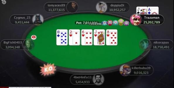 Video replay a carte scoperte: il tavolo finale del Main Event Galactic Series vinto da Dario Amato