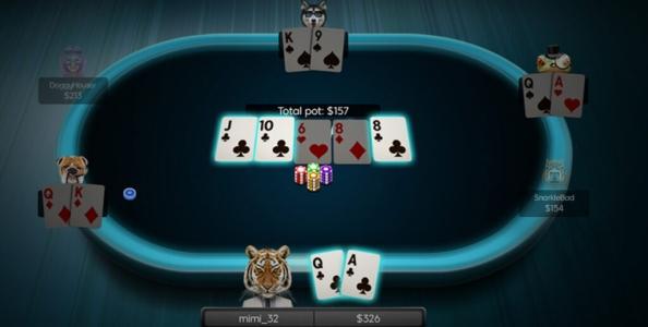 WSOP e 888: un matrimonio che continua