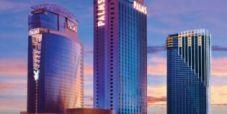 Palms Las Vegas: il divertimento fuori dalla Strip