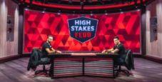 Daniel Negreanu ha vinto il primo round della sfida High Stakes Feud contro Doug Polk