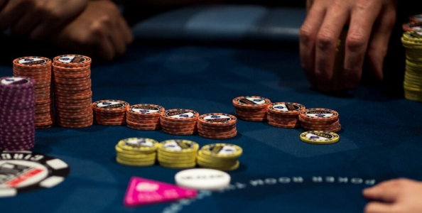 Cash Game: la situazione perfetta per giocare da shortstack