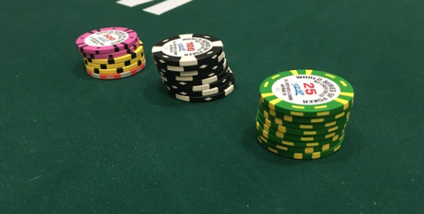 La nostra immagine al tavolo diventa fondamentale nel poker